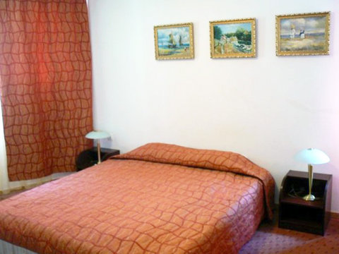 Gallery Hotel Pleven - Guest Room