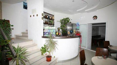 Gallery Hotel Pleven - Bar