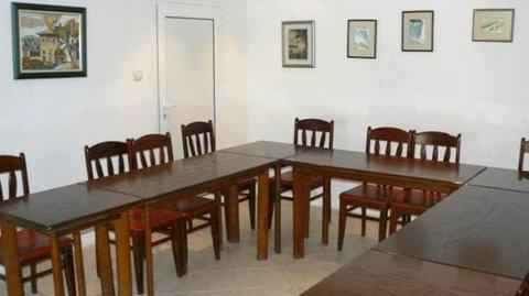 Gallery Hotel Pleven - Meeting Room