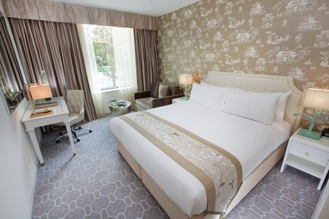 Dorsett Shepherds Bush Hotel - Dorsett Shepherds Bush - Deluxe Room