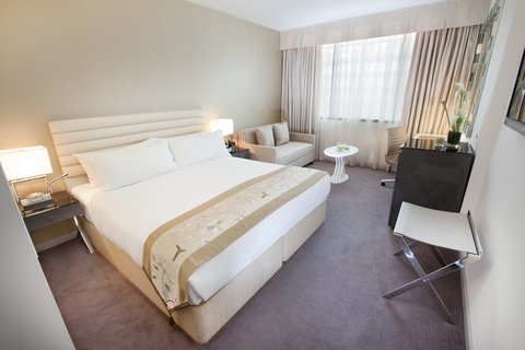 Dorsett Shepherds Bush Hotel - Dorsett Shepherds Bush - Executive Room
