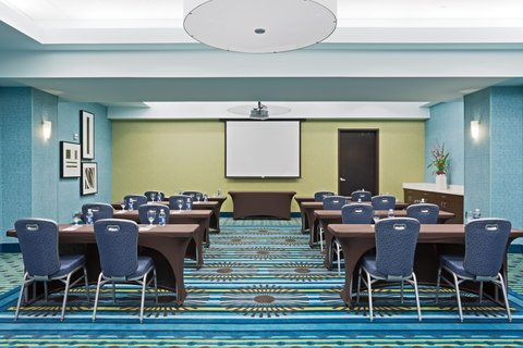 Crowne Plaza FT. LAUDERDALE AIRPORT/CRUISE - Meeting Room
