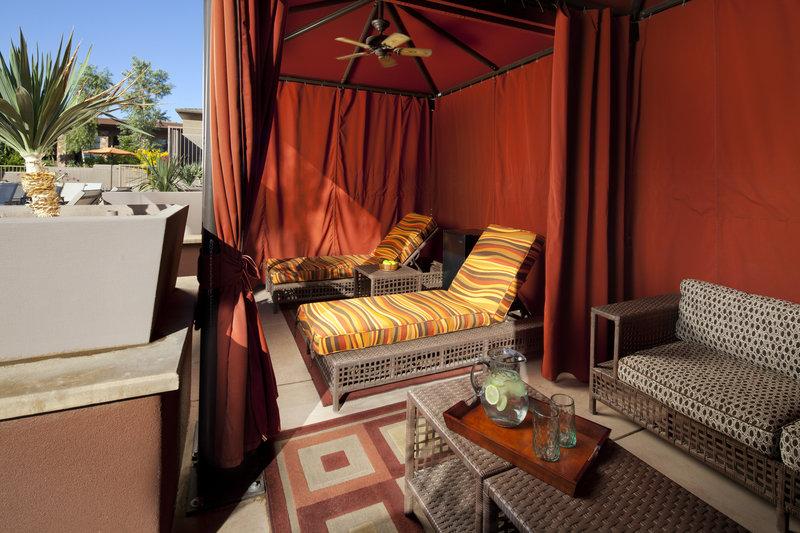 Westin-Desert Willow Villas - Palm Desert, CA