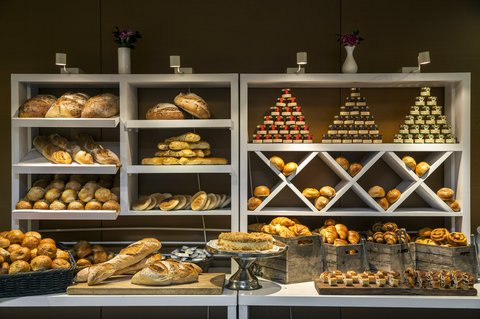 Crowne Plaza City Center Tel Aviv - Breakfast Buffet
