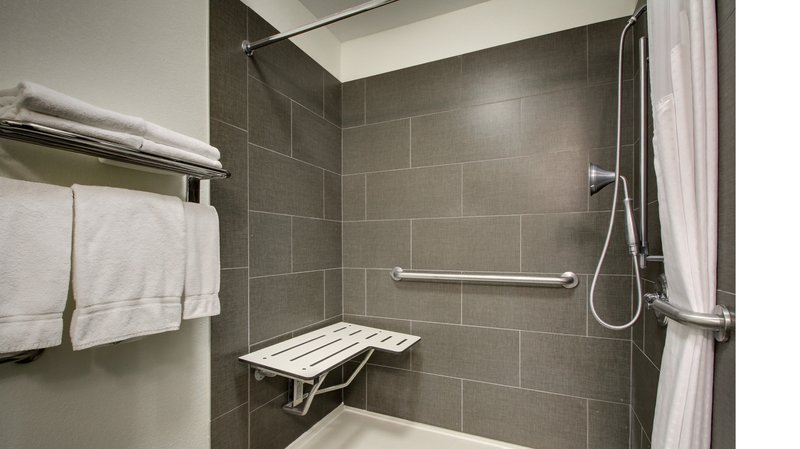 Holiday Inn Express & Suites MERIDIAN - Chunky, MS