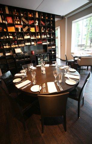 Park Plaza Cardiff - Dining at Laguna Kitchen Bar