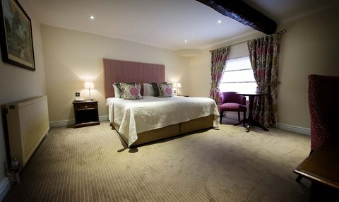 Ringwood Hall Hotel - CT Twin Exec Rooms