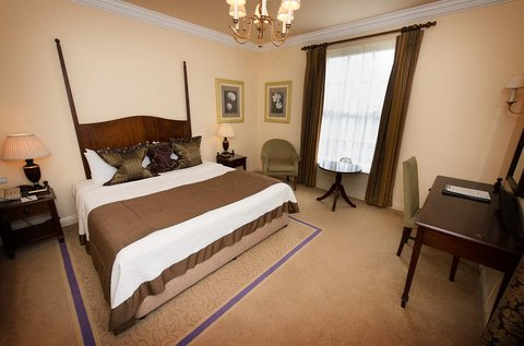 Ringwood Hall Hotel - CDDouble Executive Room