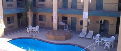 Texas Inn And Suites