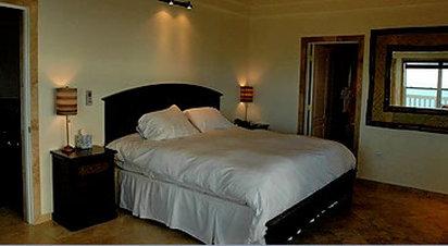 Flats at Carol's Cabanas - Guest Room