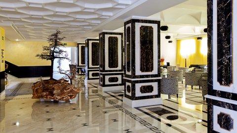 Alentejo Marmoris Hotel - Lobby