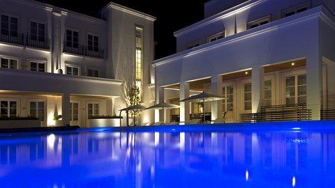Alentejo Marmoris Hotel - Exterior Pool