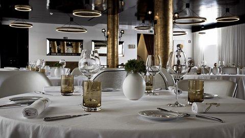 Alentejo Marmoris Hotel - Narcissus Fernandesii Restaurant