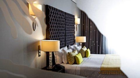 Alentejo Marmoris Hotel - Deluxe Room
