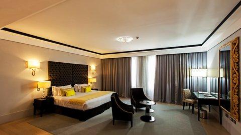 Alentejo Marmoris Hotel - Junior Suite