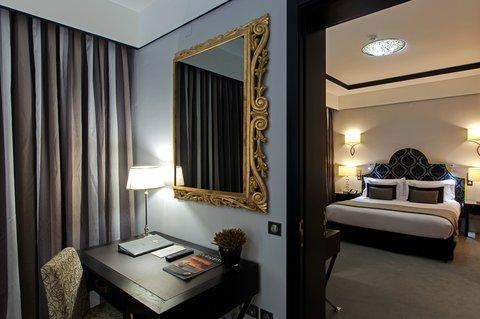 Alentejo Marmoris Hotel - Suite