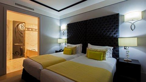 Alentejo Marmoris Hotel - Classic Room