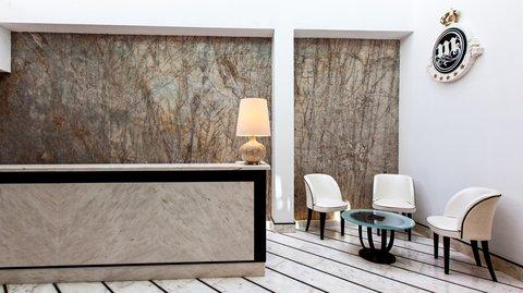 Alentejo Marmoris Hotel - Stone Spa by Karin Herzog