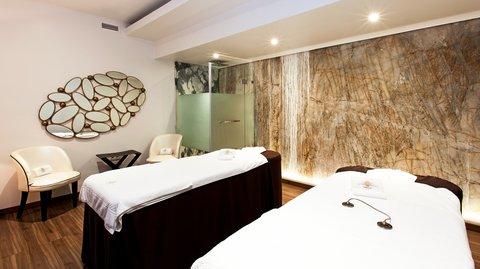 Alentejo Marmoris Hotel - Stone Spa Treatment Room