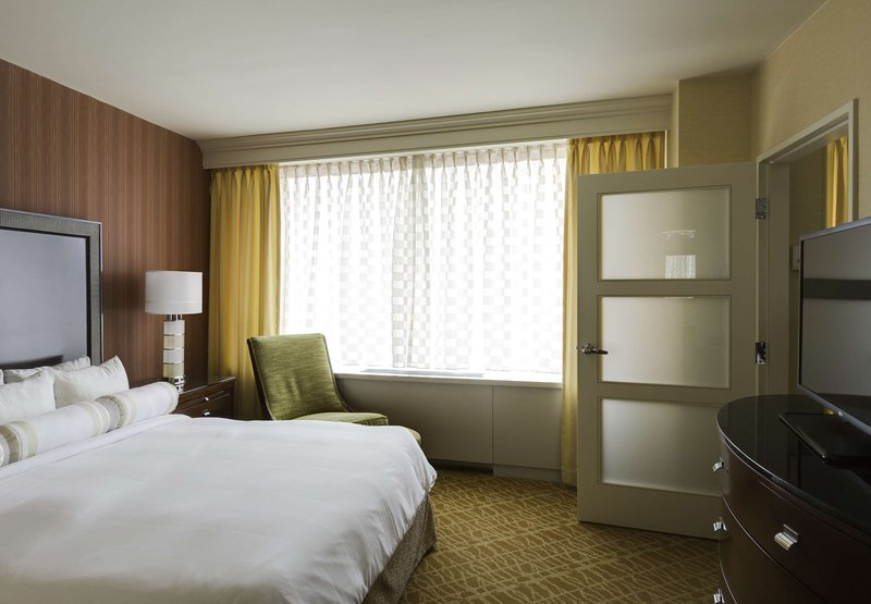Crystal City Marriott At Reagan National Airport - Arlington, VA