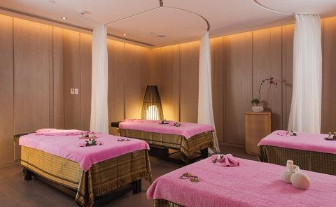Holiday Inn Resort HAINAN CLEAR WATER BAY - Tea Tree SPA
