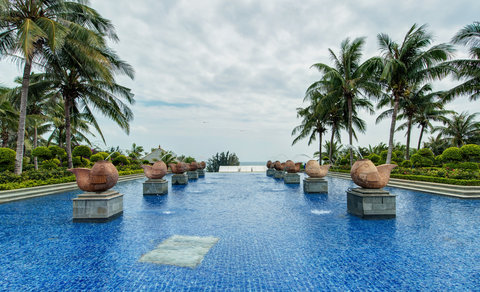 Holiday Inn Resort HAINAN CLEAR WATER BAY - Area Attractions