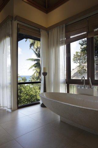 Hilton Seychelles Labriz Resort And Spa - Spa View