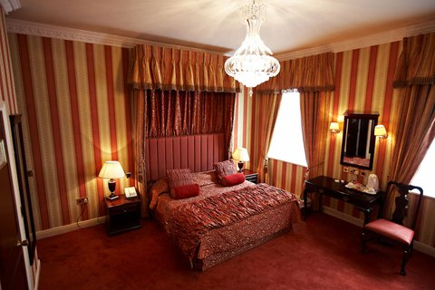 Ringwood Hall Hotel - Feature Rooms