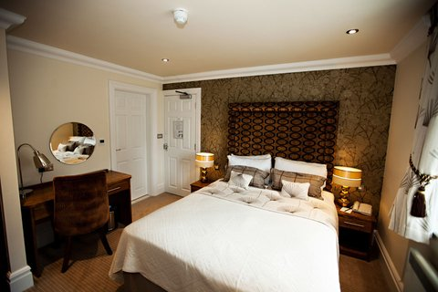 Ringwood Hall Hotel - Gardeners Cottage