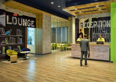 Hotel Formule1 Gurgaon - Exterior