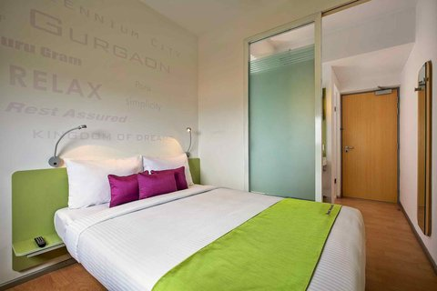 Hotel Formule1 Gurgaon - Guest Room
