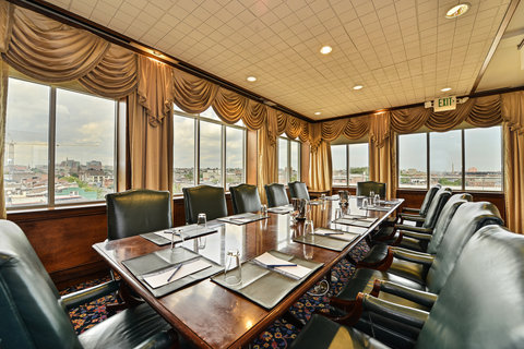 Admiral Fell Inn, an Ascend Hotel Collection Member - Boardroom
