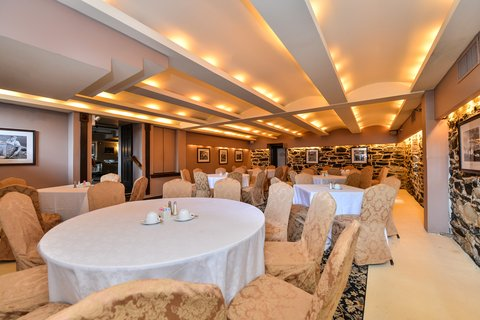 Admiral Fell Inn, an Ascend Hotel Collection Member - Banquet Room