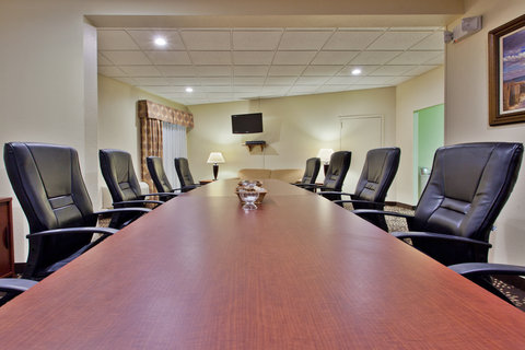 Holiday Inn Charleston Riverview Hotel - Boardroom