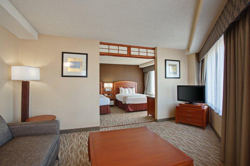 Holiday Inn LOS ANGELES GATEWAY - TORRANCE - Torrance, CA