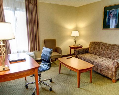 Comfort Inn & Suites Near Univ. of Maryland - MDSNK