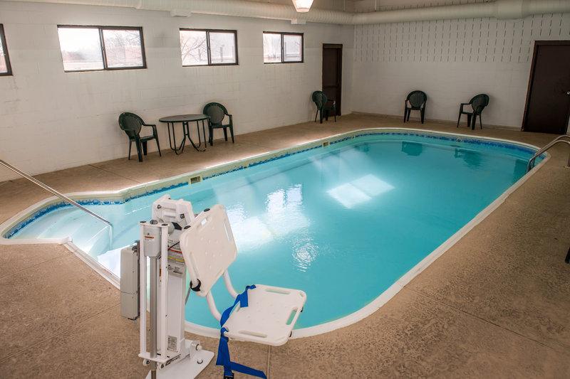 Econo Lodge - Urbana, IL