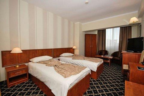 Europeca Hotel Craiova - Twin Room