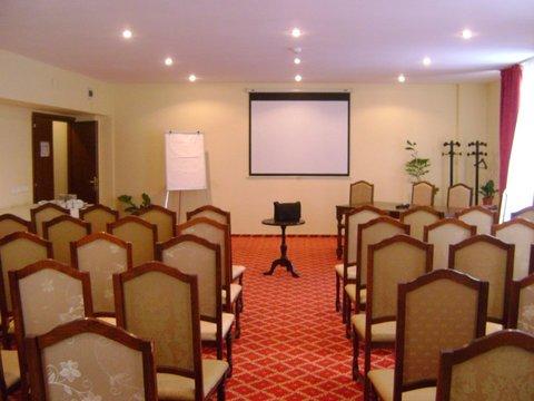 Europeca Hotel Craiova - Meetin Room Class