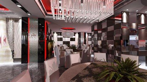 Europeca Hotel Craiova - Bar