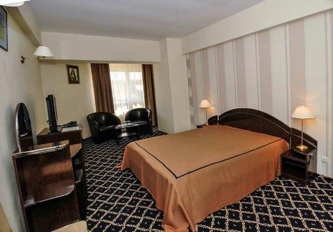 Europeca Hotel Craiova - Double Bed Room