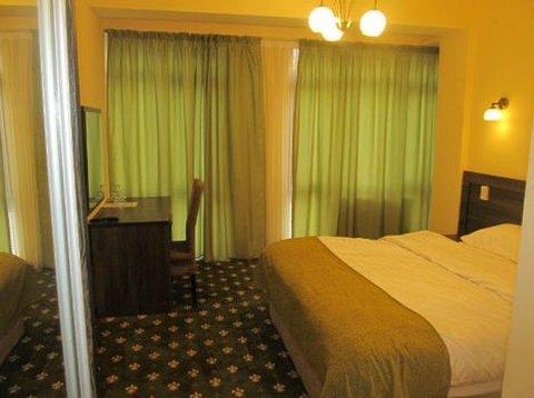 Golden Palace Hotel - Standard room