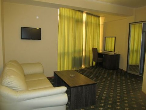 Golden Palace Hotel - Deluxe room