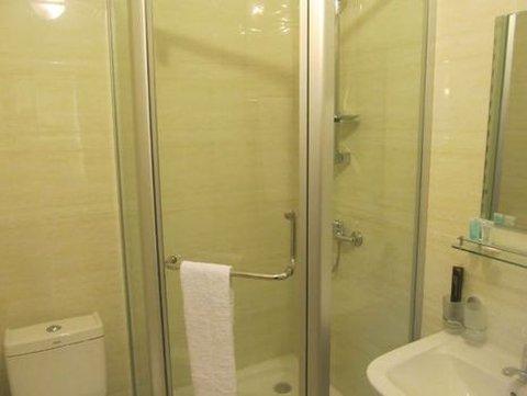 Golden Palace Hotel - Bathroom
