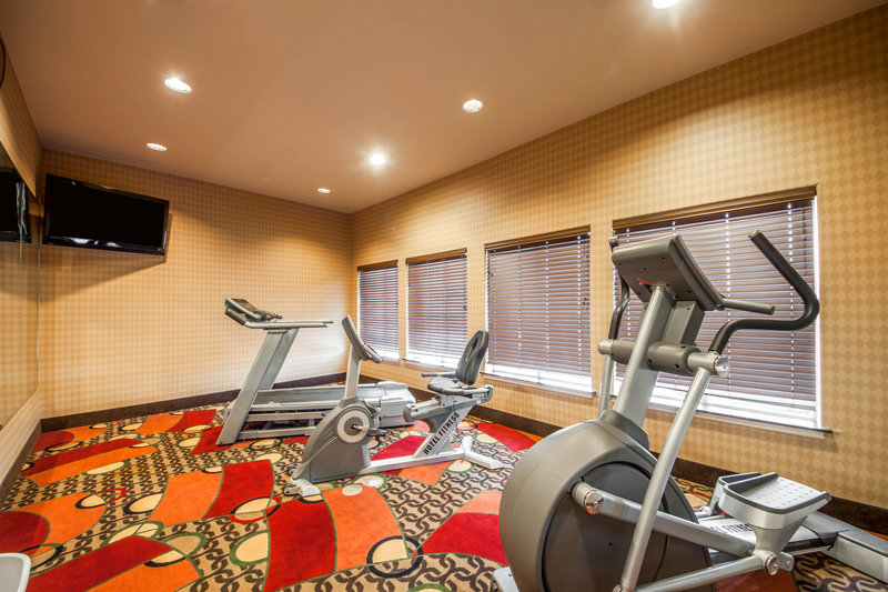 Best Western Plus Lawton Hotel & Convention Center in ...