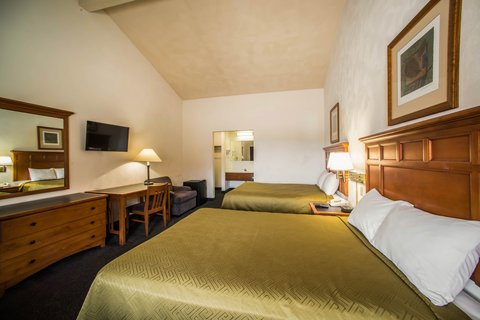 Econo Lodge Inn & Suites - ILNdd