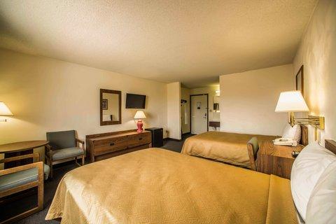 Econo Lodge Inn & Suites - ILNqq