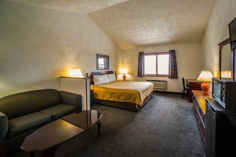 Econo Lodge Inn & Suites - ILSnk