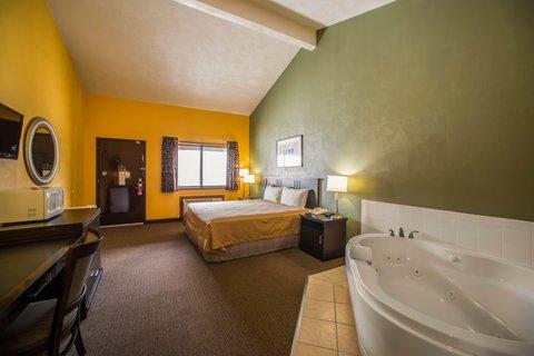Econo Lodge Inn & Suites - ILSnkj