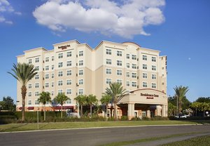 Exterior view - Residence Inn by Marriott Downtown Clearwater